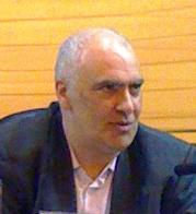 Francisco Salinas Portugal